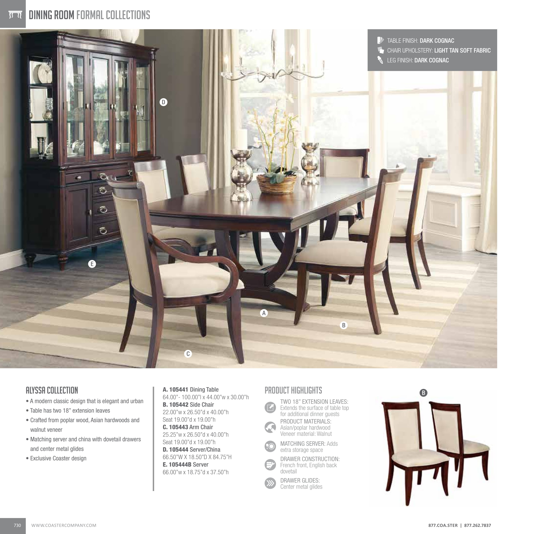 2019 Dining Rooms Lisys Discount Furniture