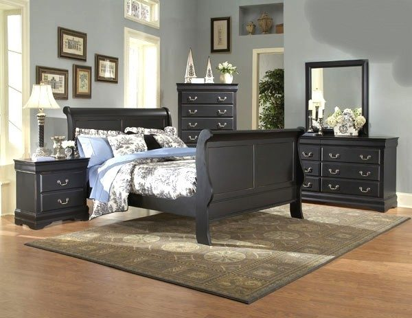 Louis Philippe Collection – Lisys Discount Furniture