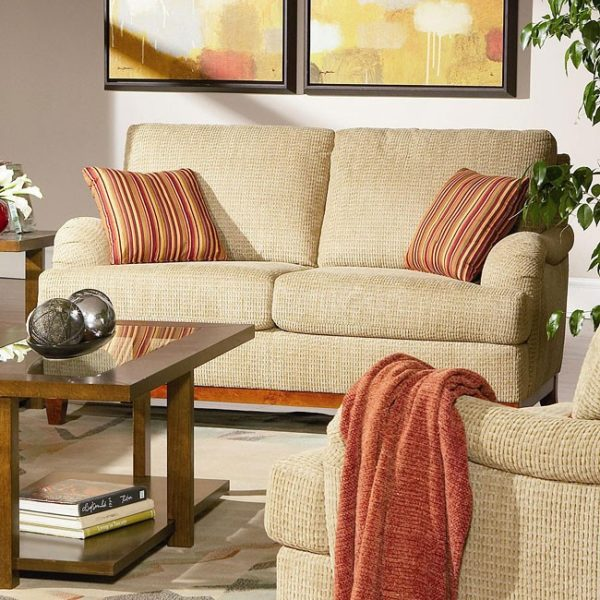 AMOROSE BY COASTER Lisys Discount Furniture