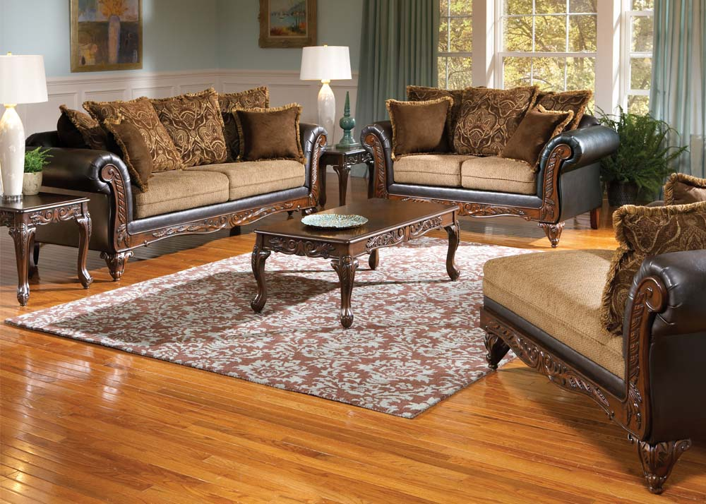 Fairfax Acme – Lisys Discount Furniture
