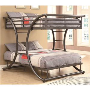 Bunk Beds Lisys Discount Furniture