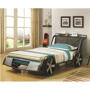 Race Car Beds - -181734809_400701-m0