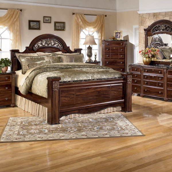 b347 ashley – Lisys Discount Furniture